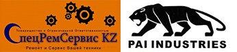 Логотип «ТОО «СпецРемСервис KZ»»